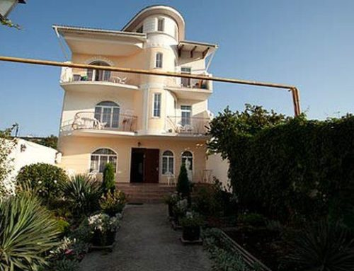 Отель «Валенсия» эконом Анапа центр