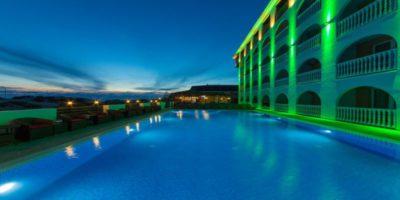 отель ла мелия анапа